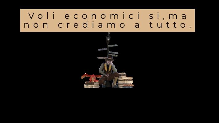 trovare voli economici: guida definitiva