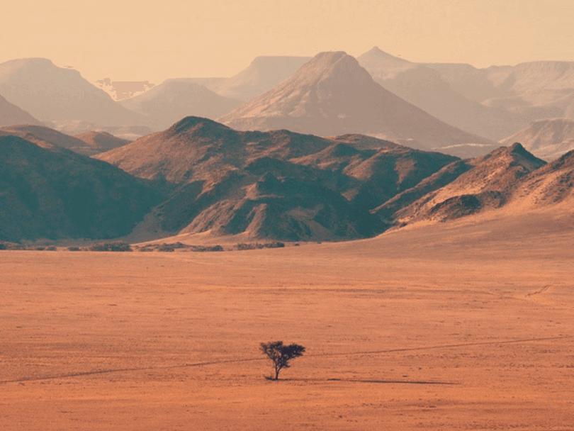 Cosa vedere nel Damaraland
