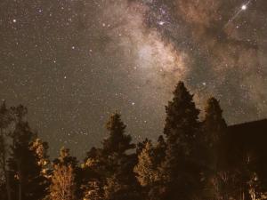 Dove sono i cieli più bui