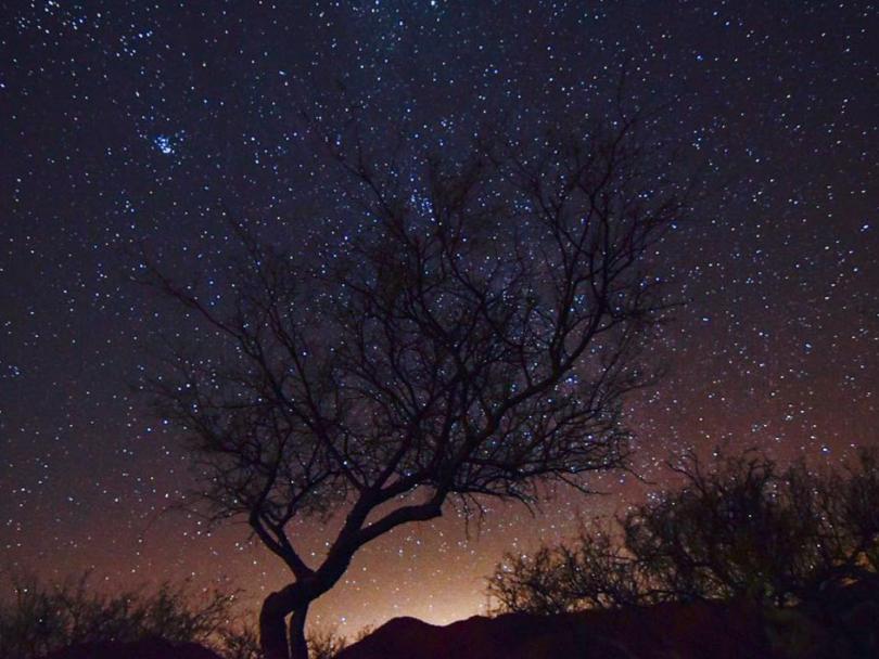 Quali sono i parchi internazionali del cielo scuro