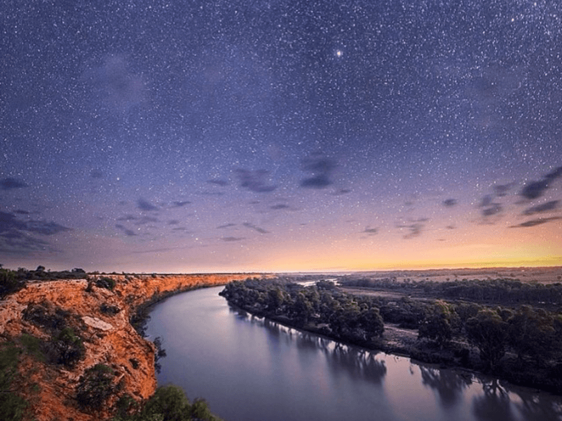 16 Riserve Internazionali e Santuari Dark Sky