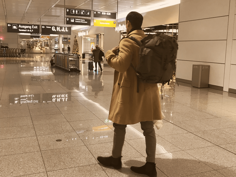 Come scegliere e acquistare lo zaino da viaggio