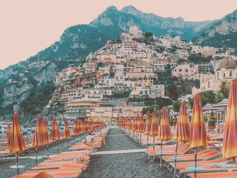 Le spiagge più belle della Costiera Amalfitana