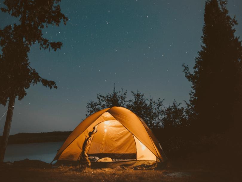 I migliori tools da campeggio