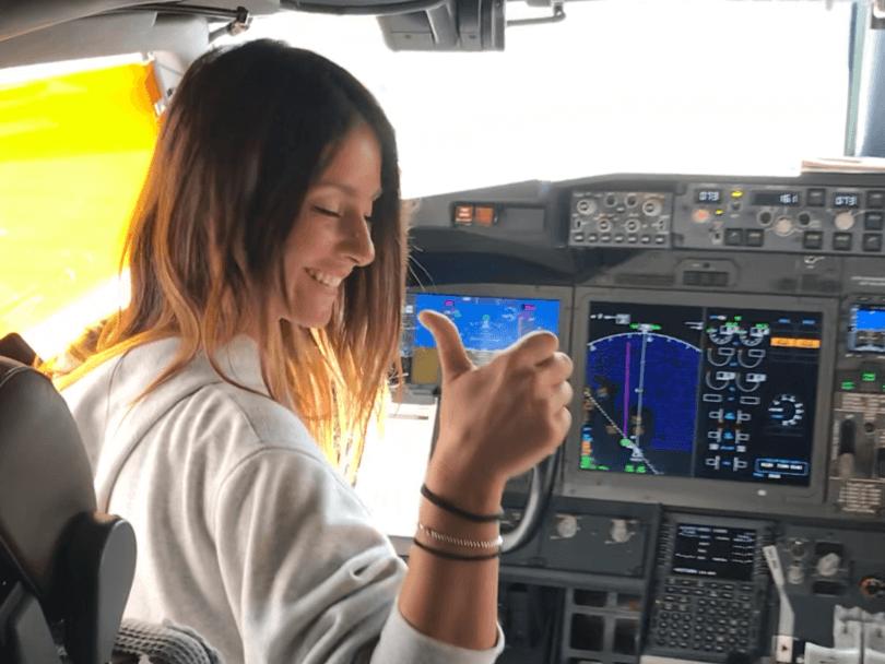 come sconfiggere la paura di volare