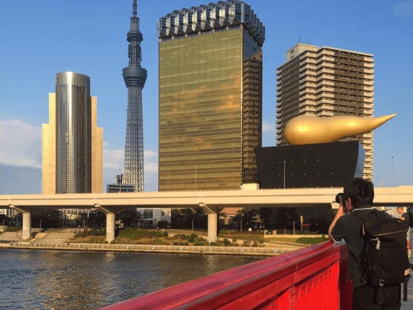 Cosa vedere ad Asakusa