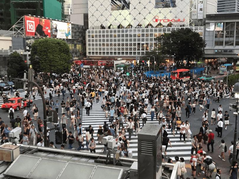 cosa vedere a tokyo