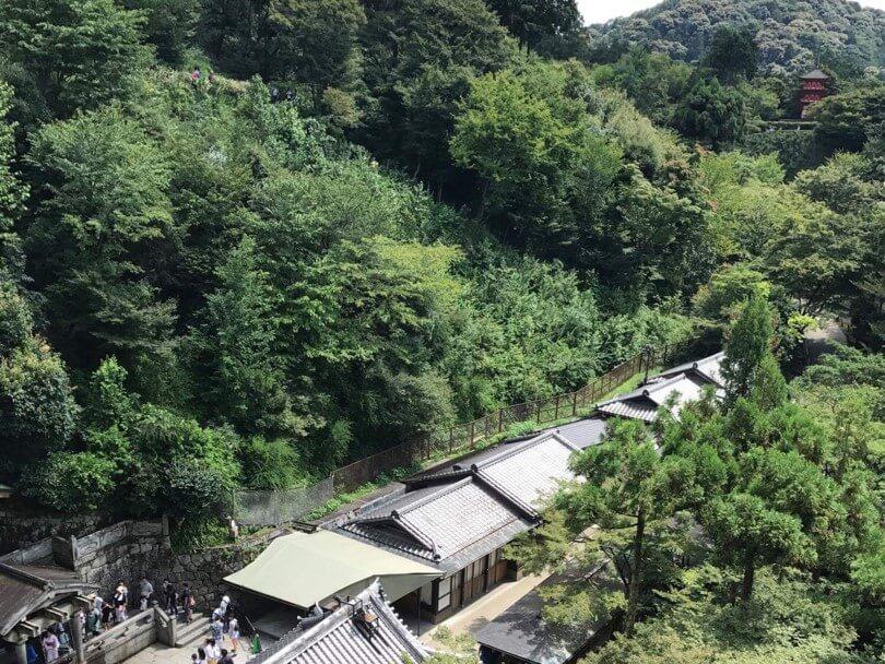 Tempio Kiyomizudera